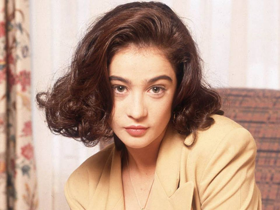 Please Moira kelly photo gallery agree with