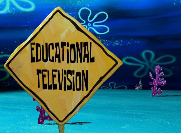 educational television National educational television (net) was a united states educational broadcast television network that was owned by the ford foundation and later co-owned by the.