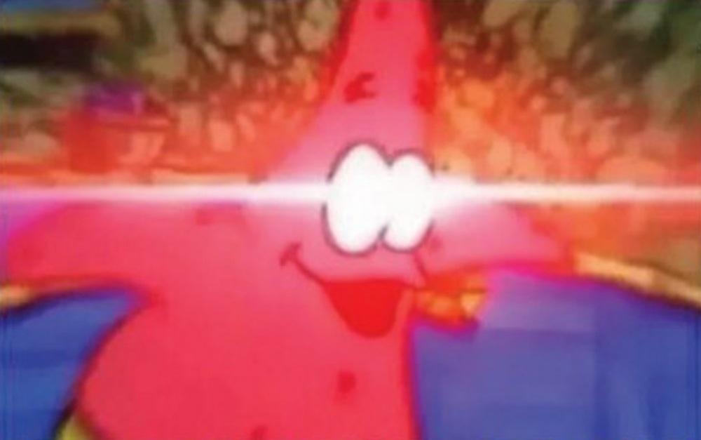 Kuvahaun tulos haulle ascended patrick meme
