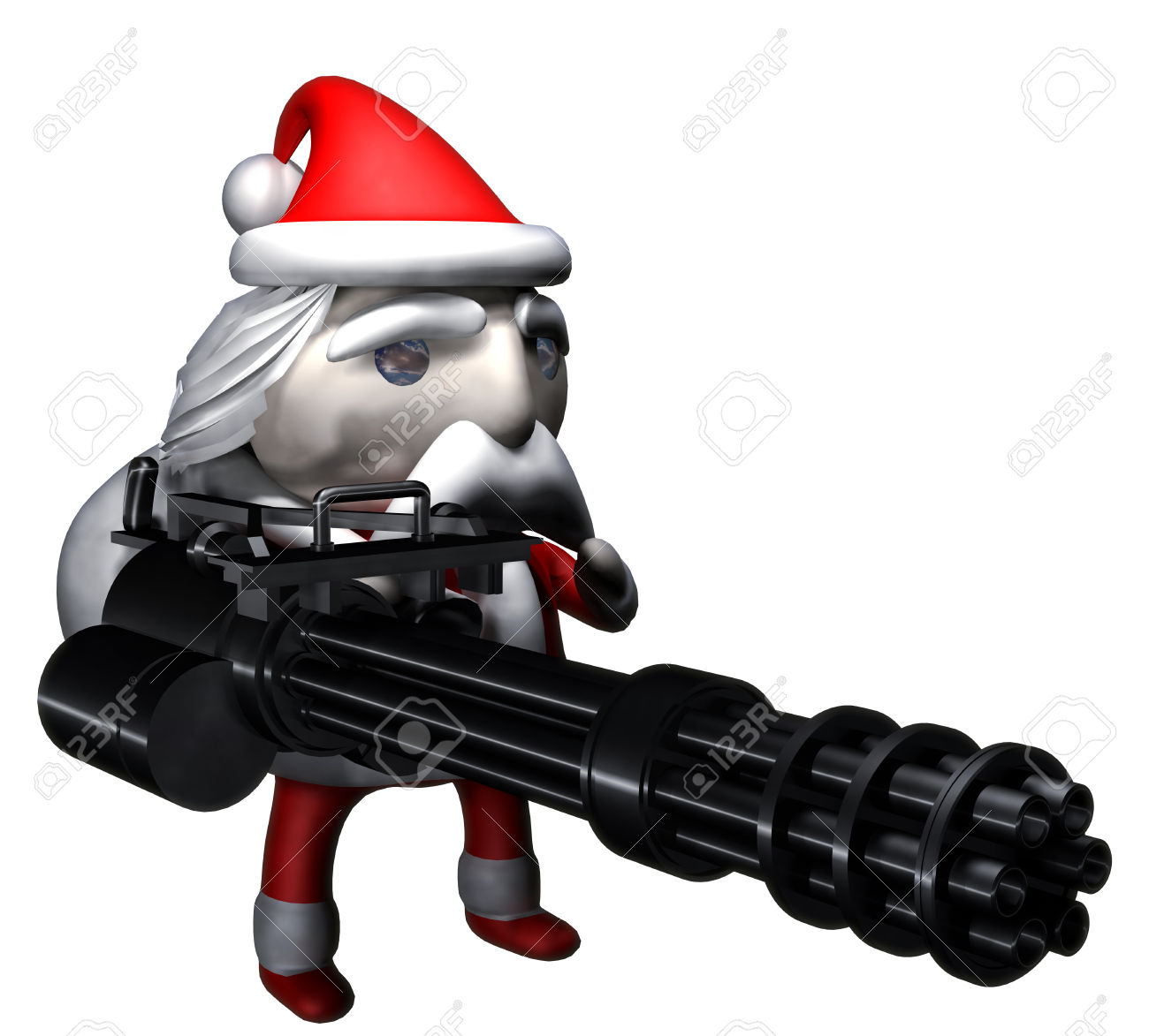 fucking santa