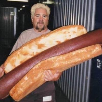 Big Hot Dog Images
